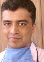Dr Arvind Poswal