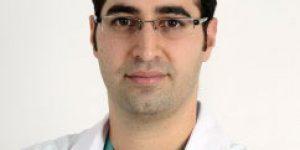 Dr Ali Emre Karadeniz