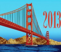 ISHRS annual meeting at San-Francisco in 2013