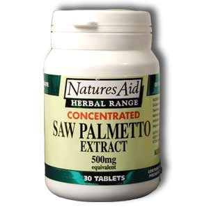 Hair loss saw palmetto dosage